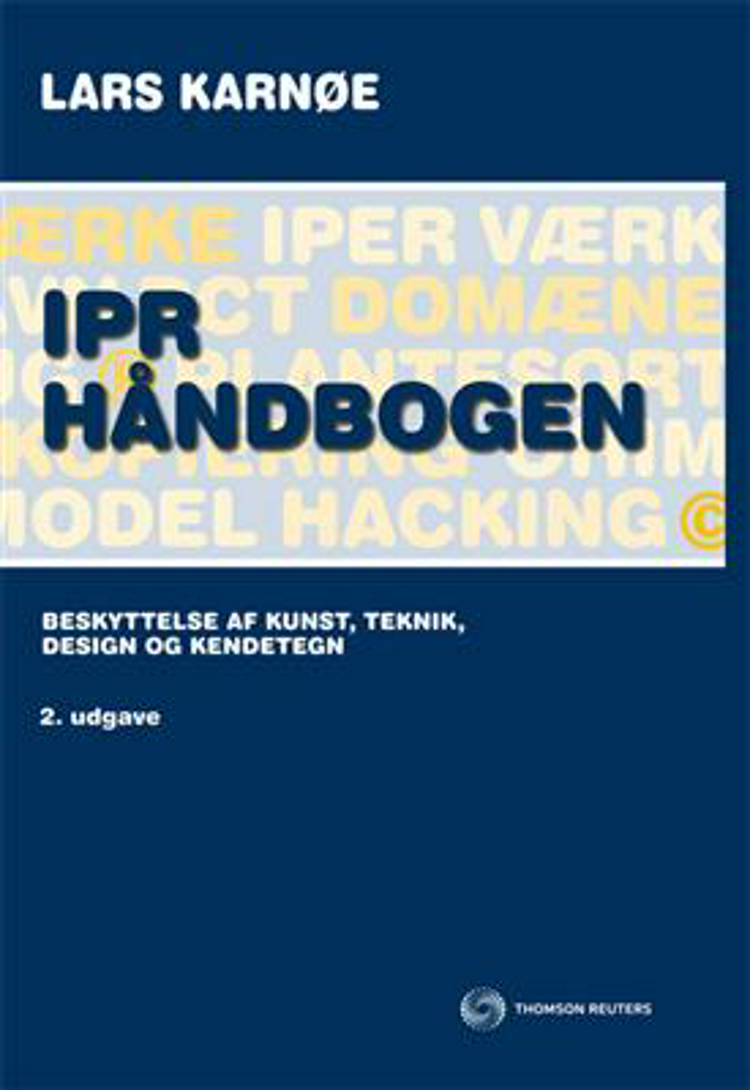 IPR-Håndbogen af Lars og Karnøe