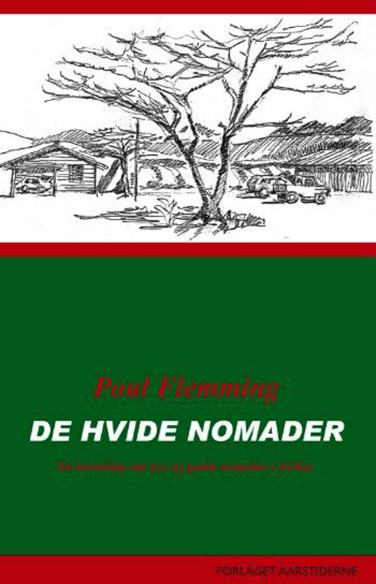De hvide nomader af Poul Flemming