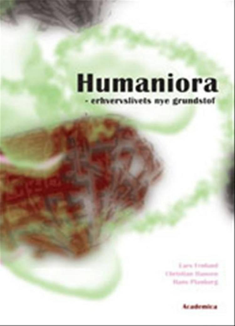 Humaniora af Lars Frølund, Christian Hansen og Hans Plauborg