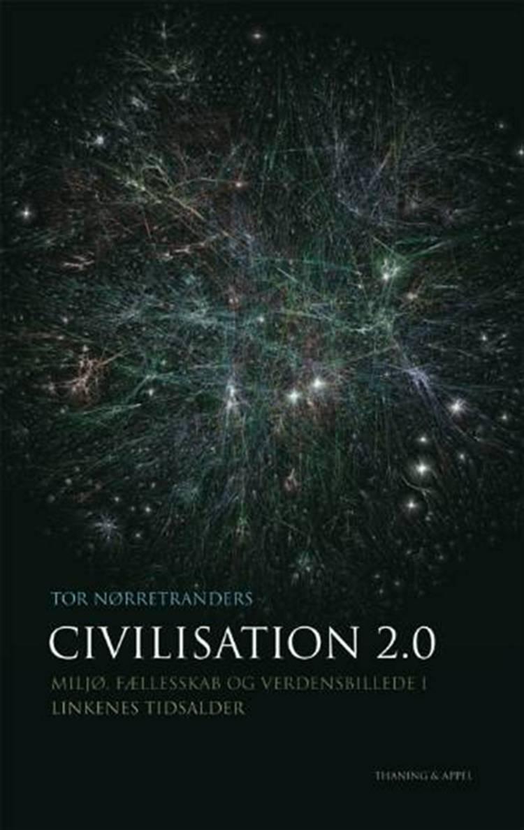 Civilisation 2.0 af Tor Nørretranders