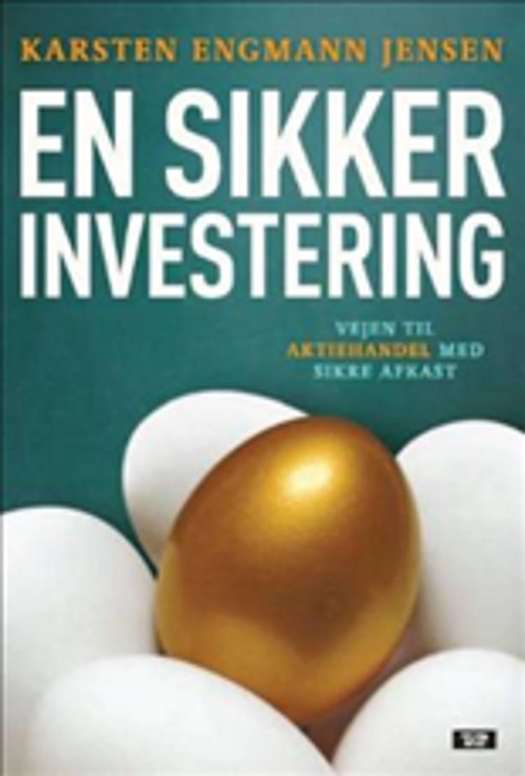 En sikker investering af Karsten Engmann Jensen
