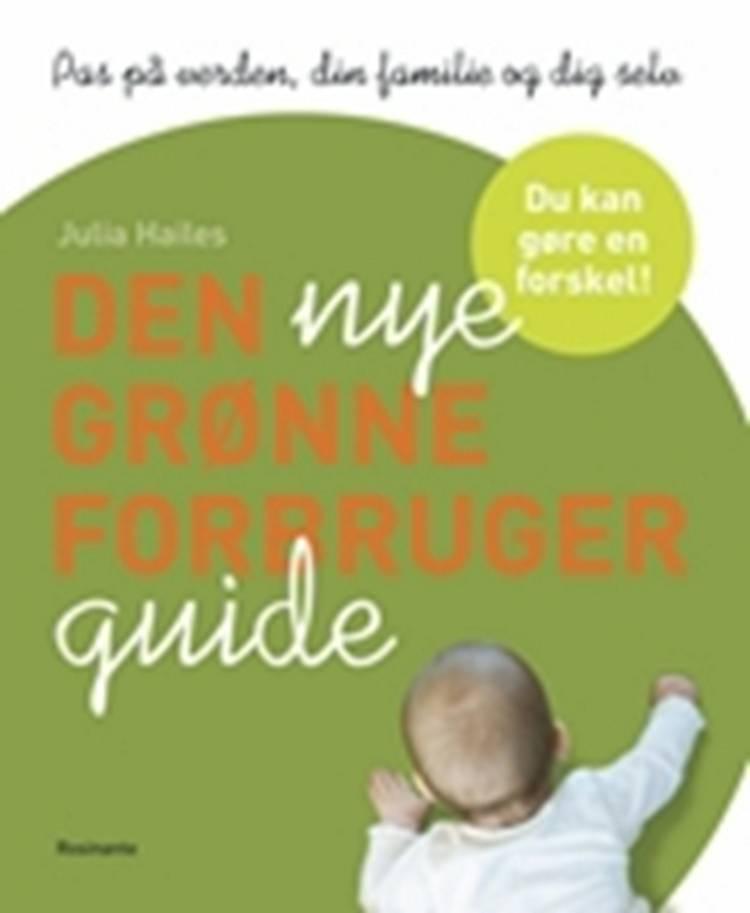 Den nye grønne forbrugerguide af Julia Hailes
