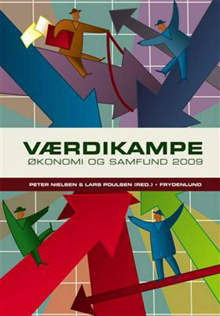 Økonomi og samfund af Peter Nielsen og Lars Poulsen