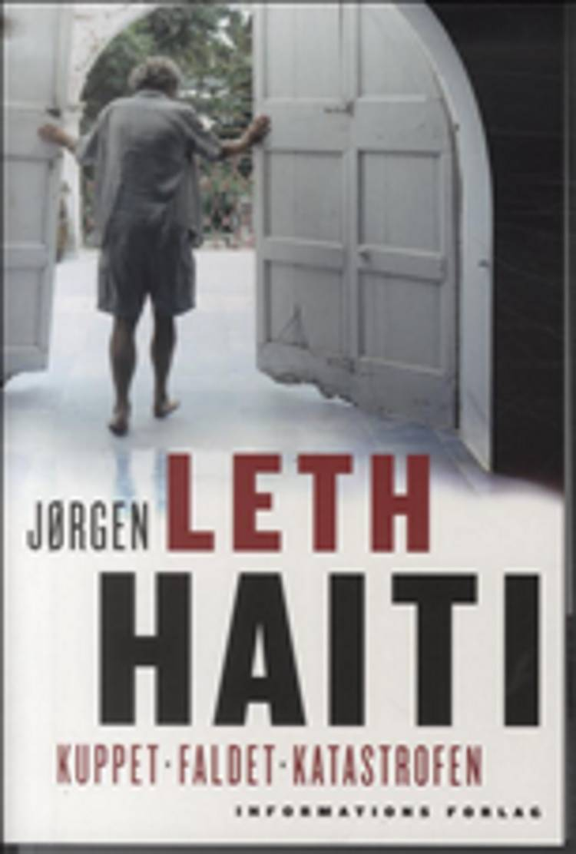 Haiti af Jørgen Leth