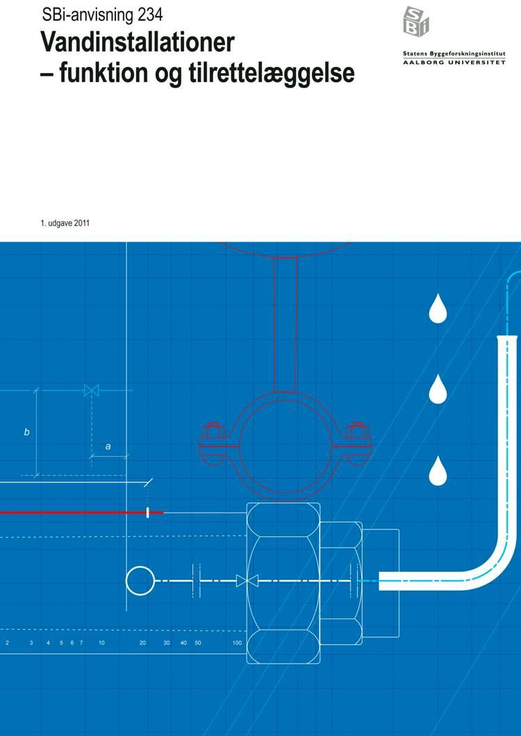 Vandinstallationer af Erik Brandt, Leon Buhl og Carsten Monrad