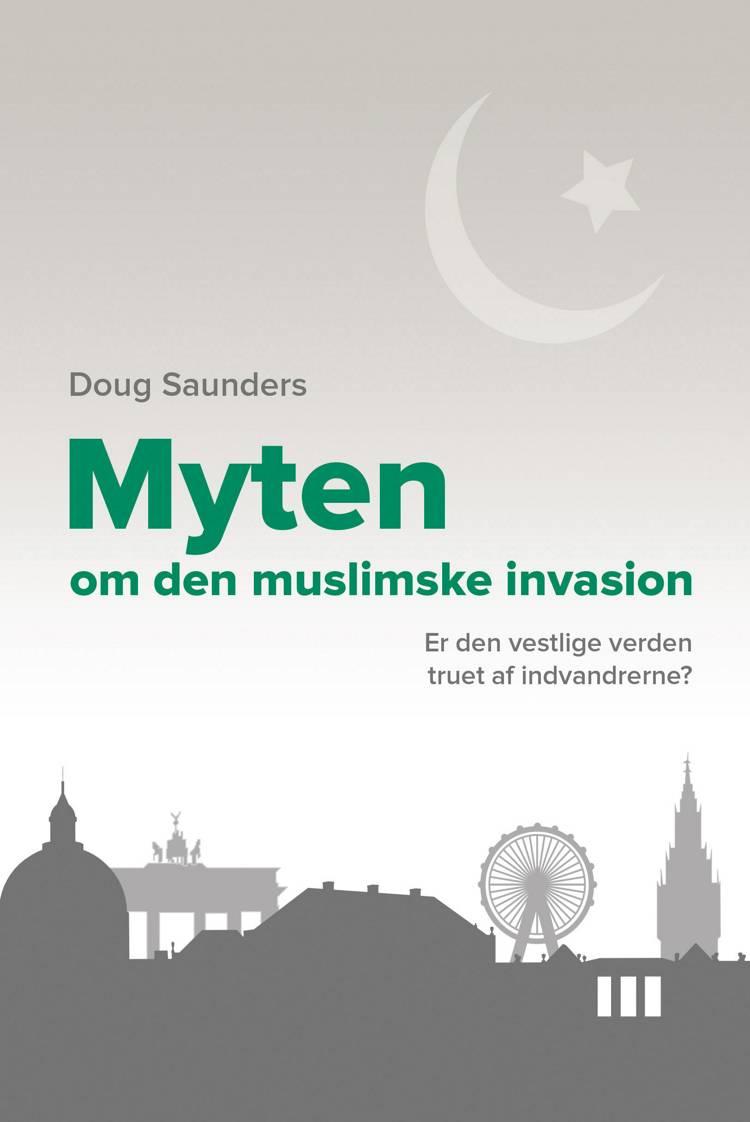 Myten om den muslimske invasion af Doug Sanders