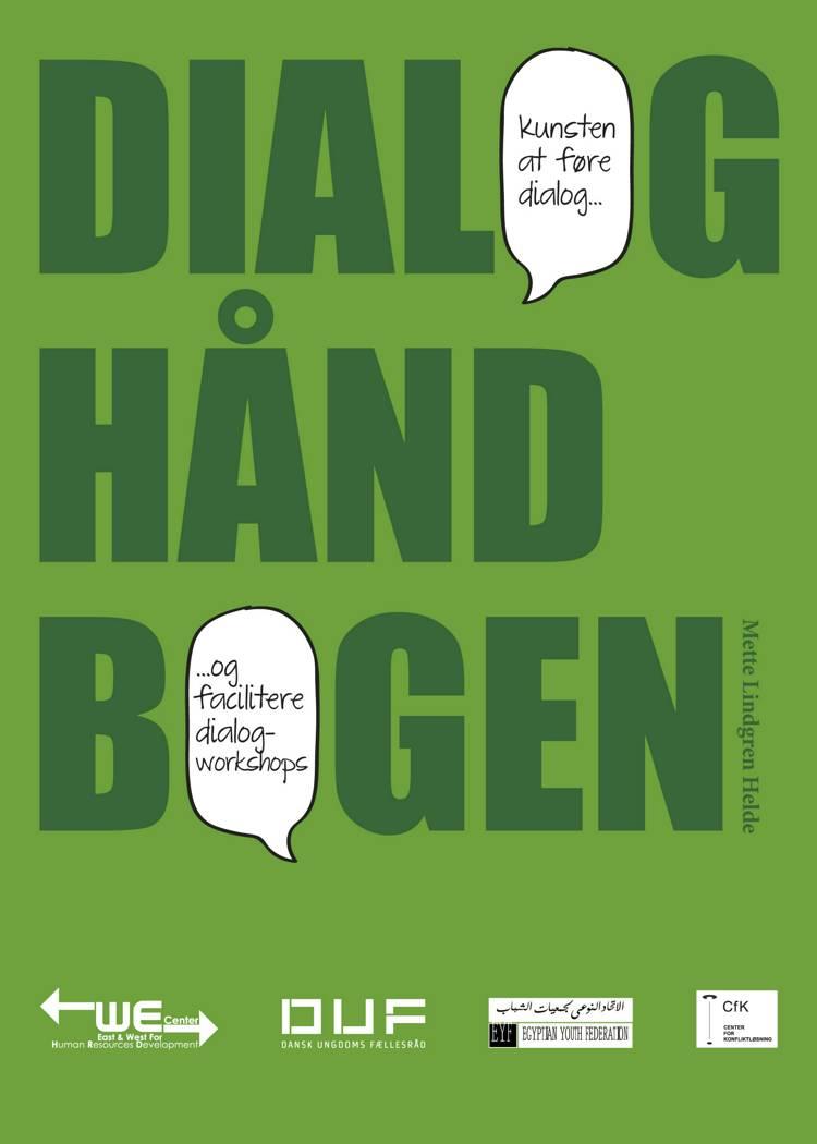 Dialoghåndbogen af Mette Lindgren Helde