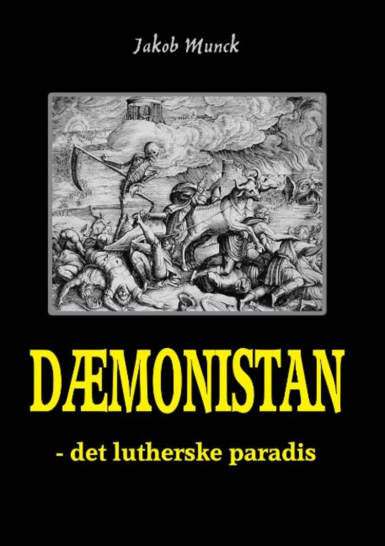 Dæmonistan af Jakob Munck