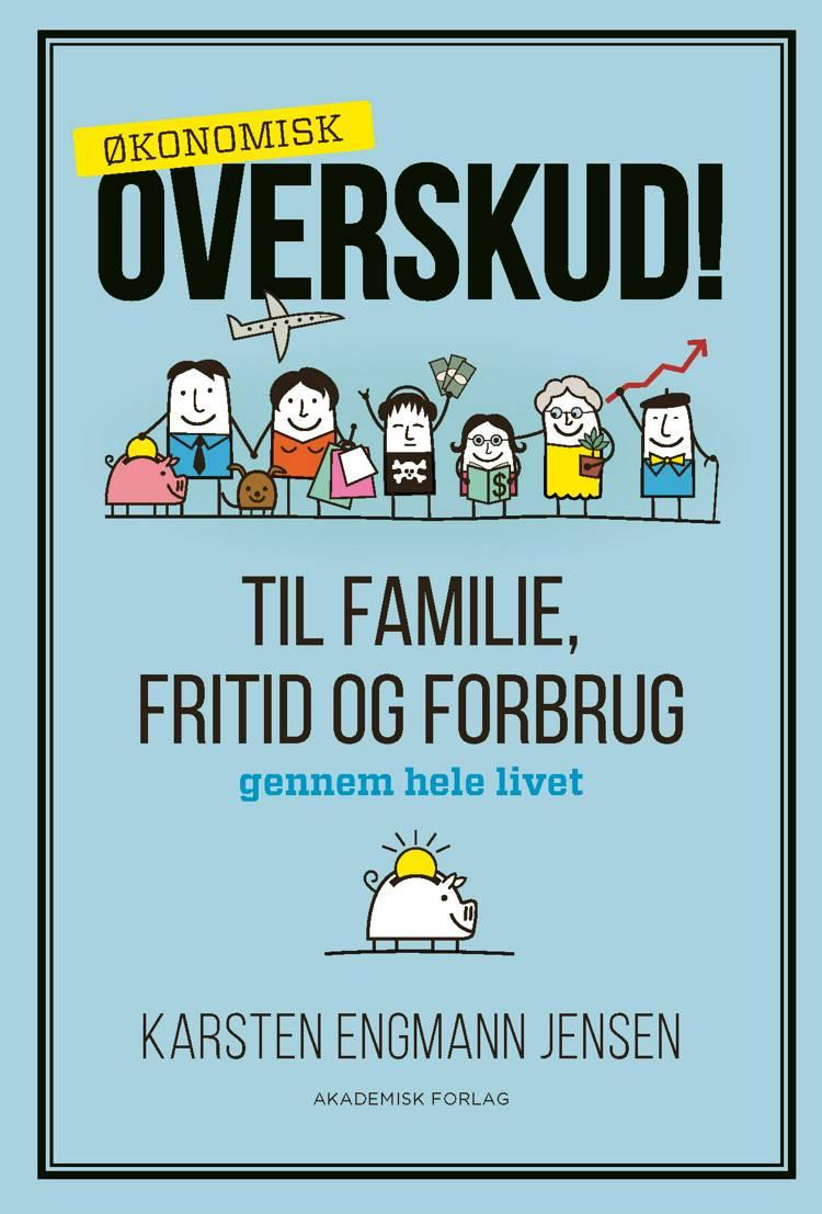 Overskud! af Karsten Engmann Jensen