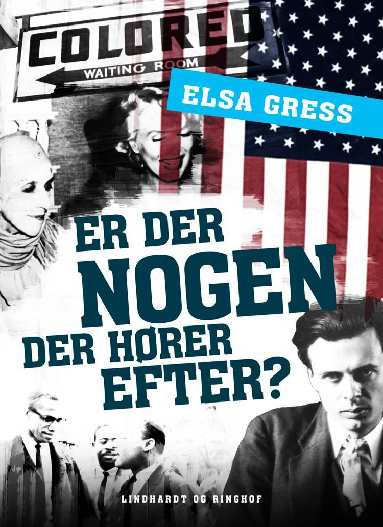 Er der nogen der hører efter? af Elsa Gress