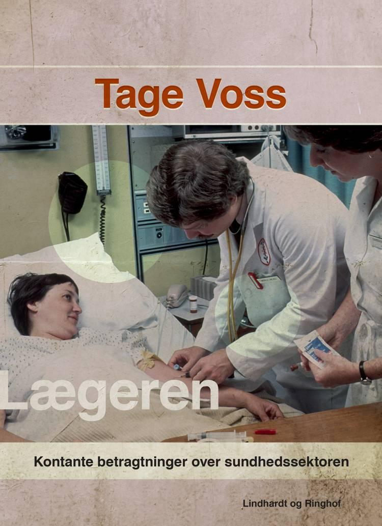 Lægeren af Tage Voss