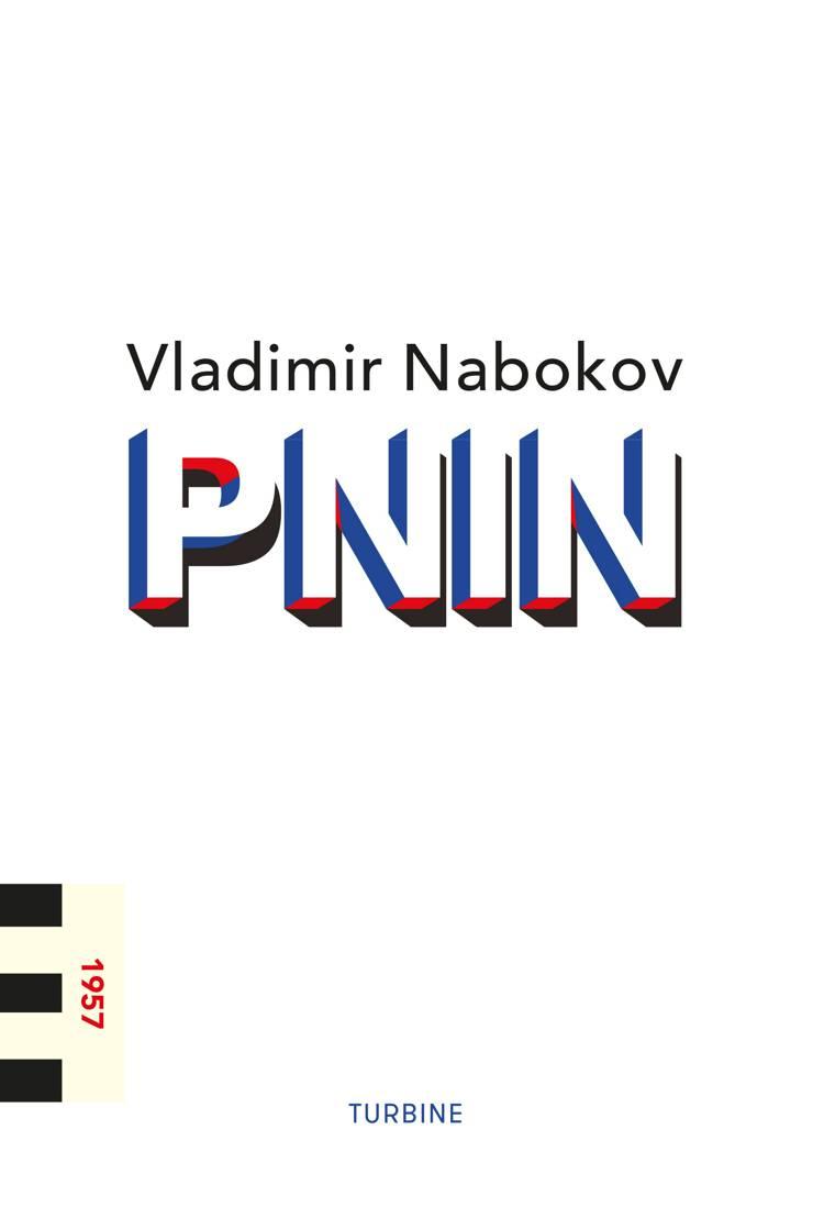 Pnin af Vladimir Nabokov