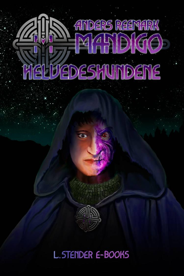 Mandigo og helvedeshundene af Anders Reemark