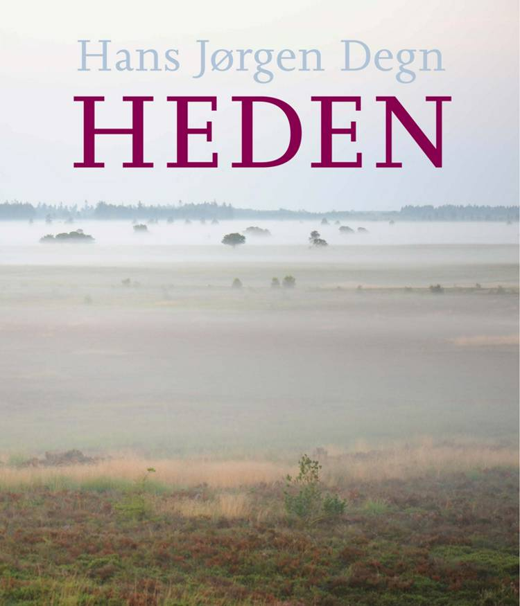 Heden af Hans Jørgen Degn