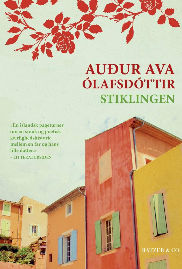 Stiklingen af Audur Ava Ólafsdóttir
