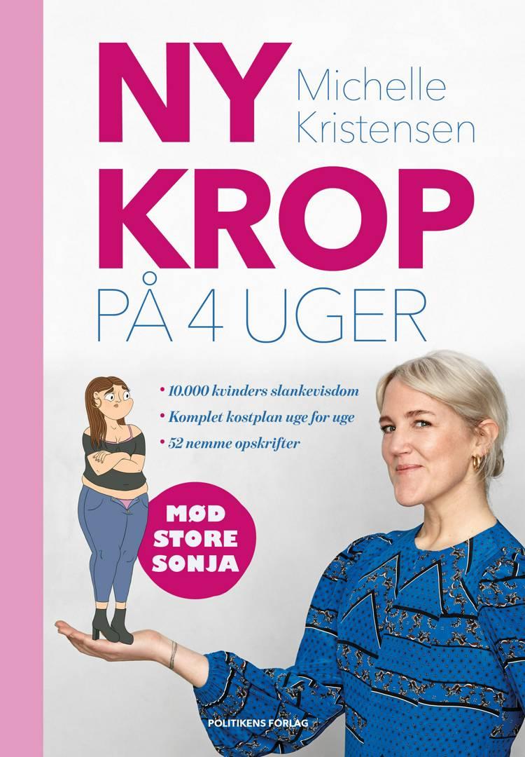Ny krop på 4 uger af Michelle Kristensen