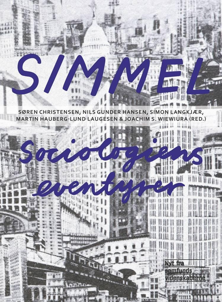 Simmel af Søren Christensen, Nils Gunder Hansen og Simon Langkjær m.fl.