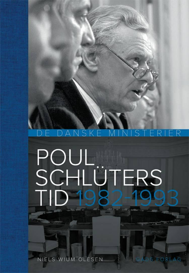 Poul Schlüters tid af Thorsten Borring Olesen, Niels Wium Olesen og Niels Wium Olesen og Thorsten Borring Olesen