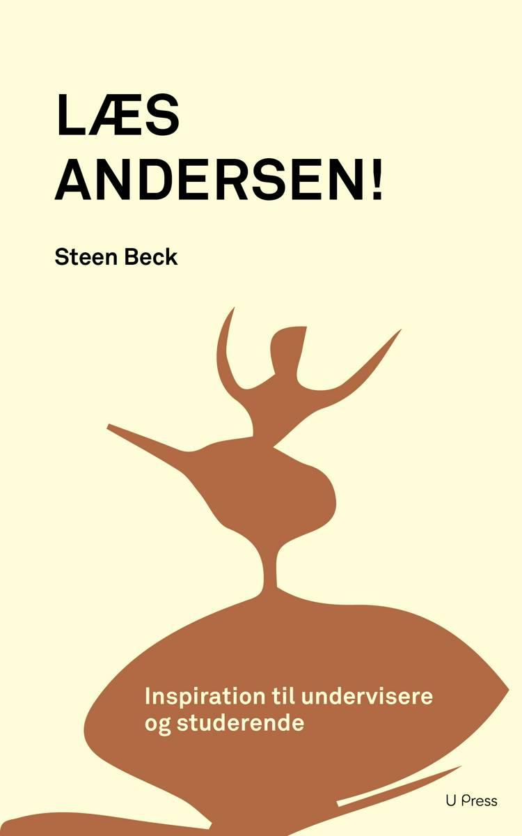 Læs Andersen! af Steen Beck