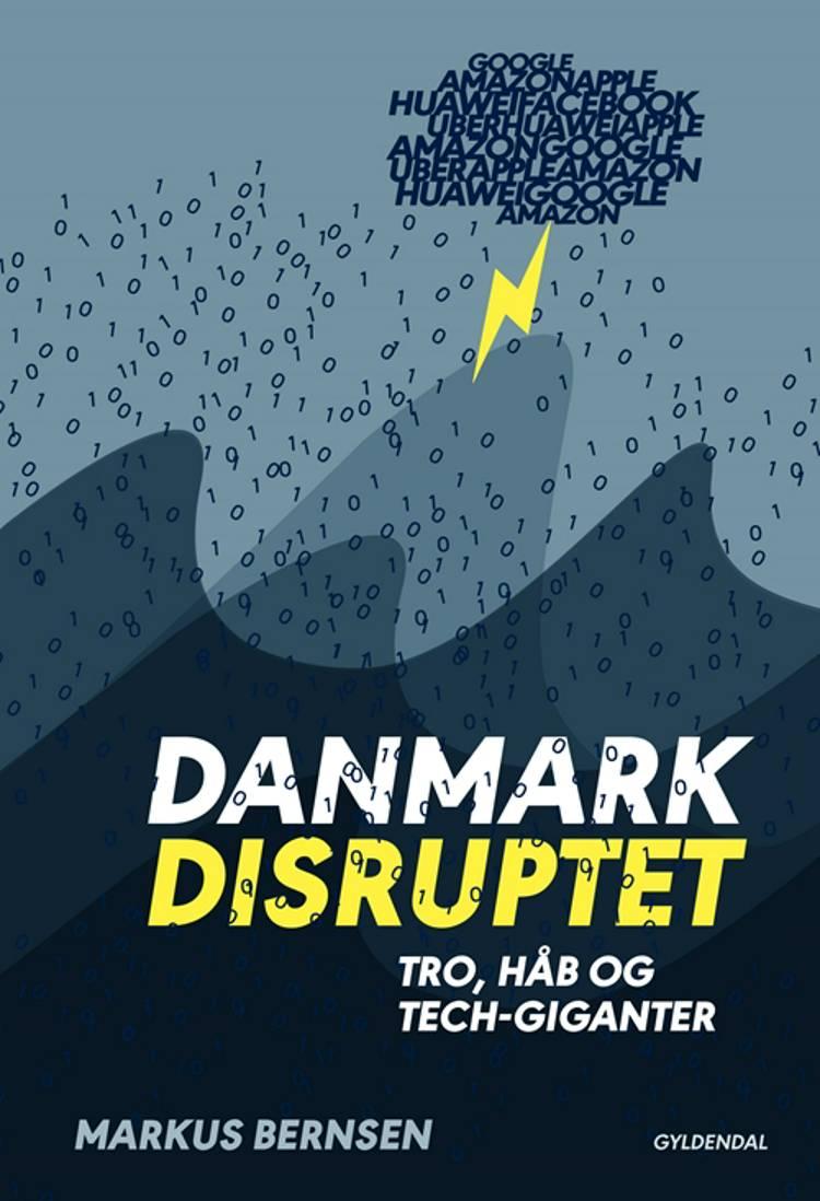 Danmark disruptet af Markus Bernsen