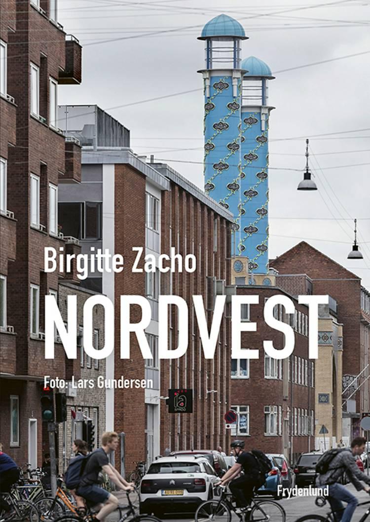 Nordvest af Birgitte Zacho