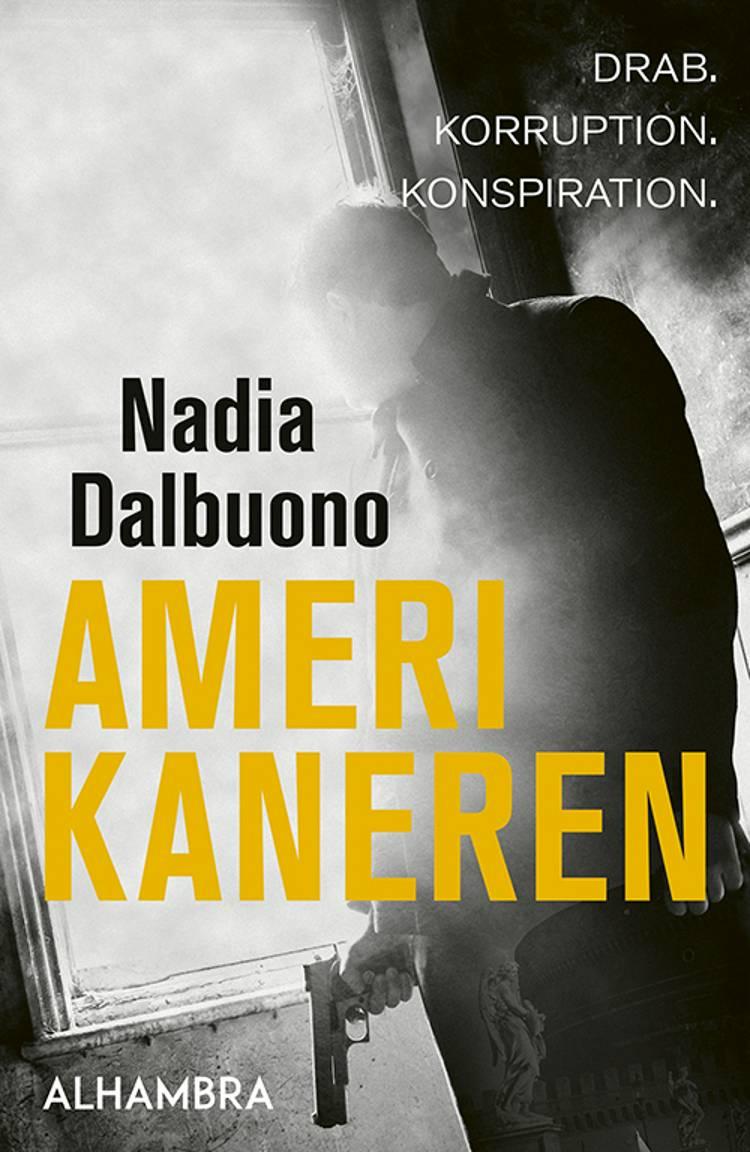 Amerikaneren af Nadia Dalbuono