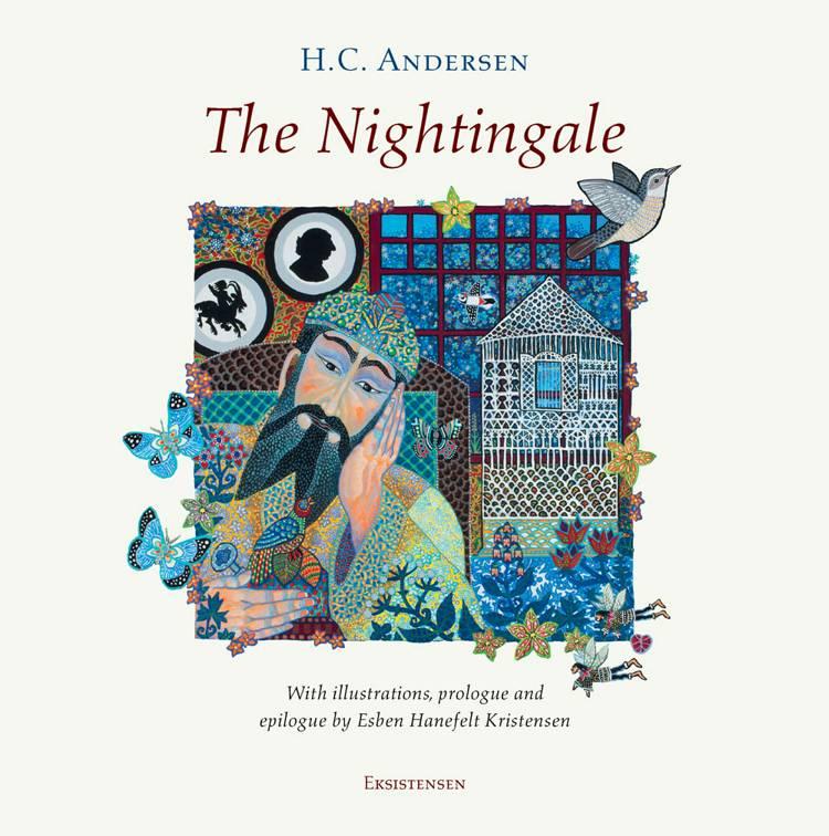 The Nightingale af H.C. Andersen