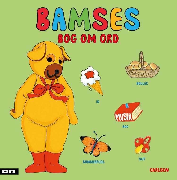 Bamses bog om ord