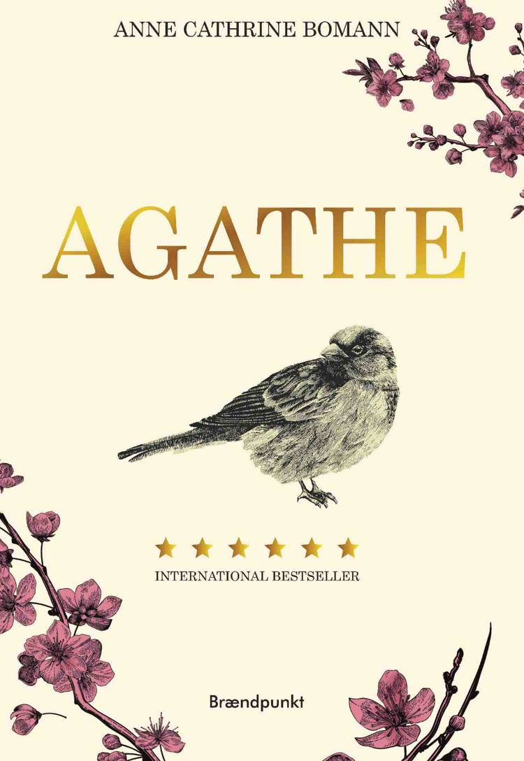 Agathe af Anne Cathrine Bomann