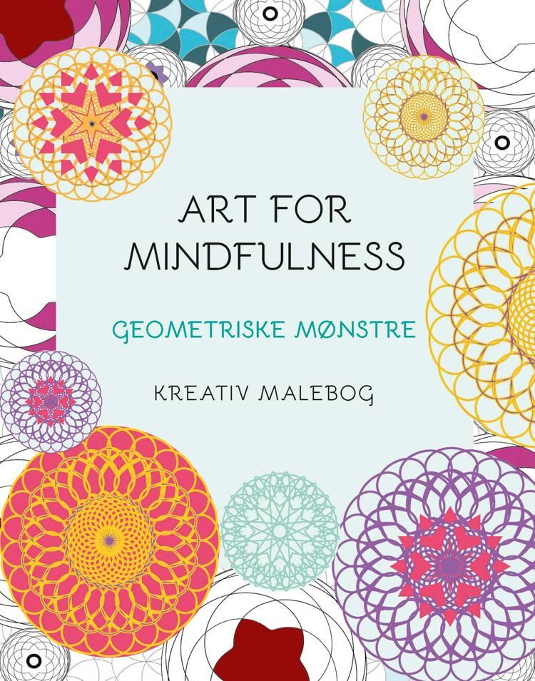 Art for Mindfulness Geometriske mønstre af Andrew Paciorek