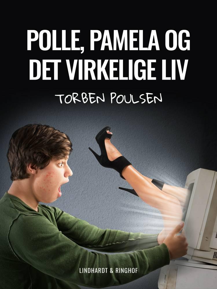 Polle, Pamela og det virkelige liv af Torben Poulsen