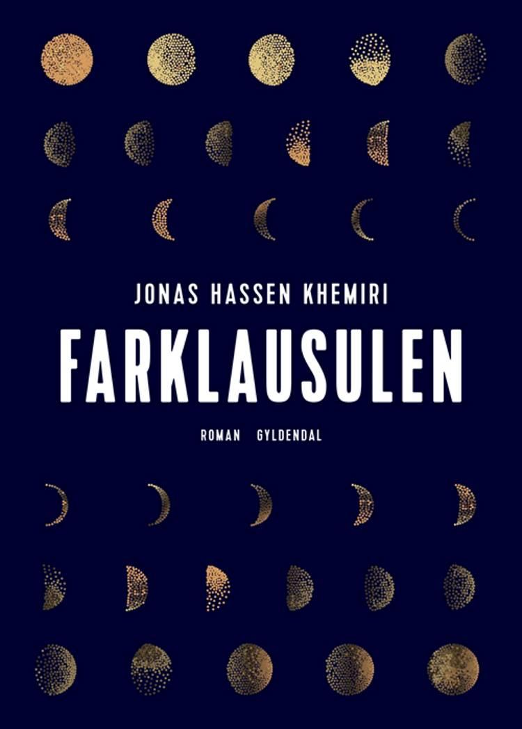 Farklausulen af Jonas Hassen Khemiri