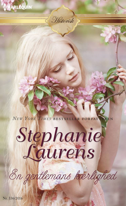 En gentlemans kærlighed af Stephanie Laurens
