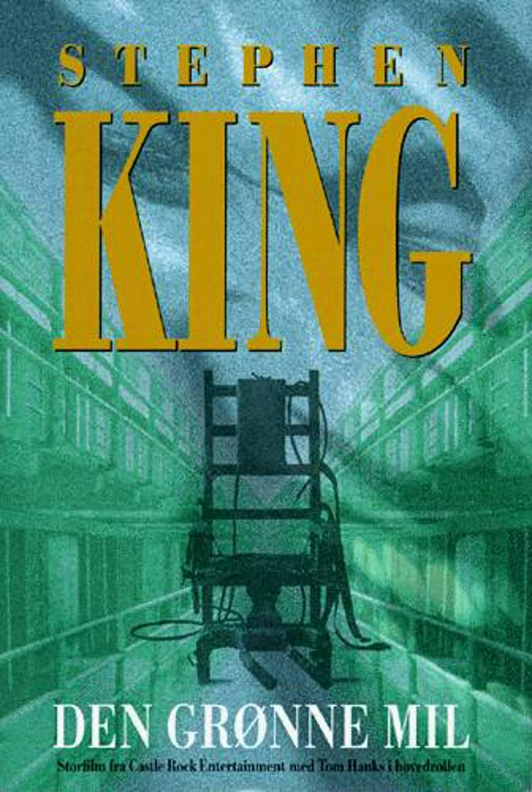 Den grønne mil af Stephen King