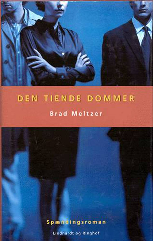 Den tiende dommer af Brad Meltzer