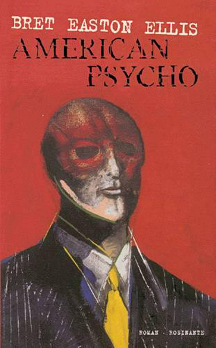 American psycho af Bret Easton Ellis