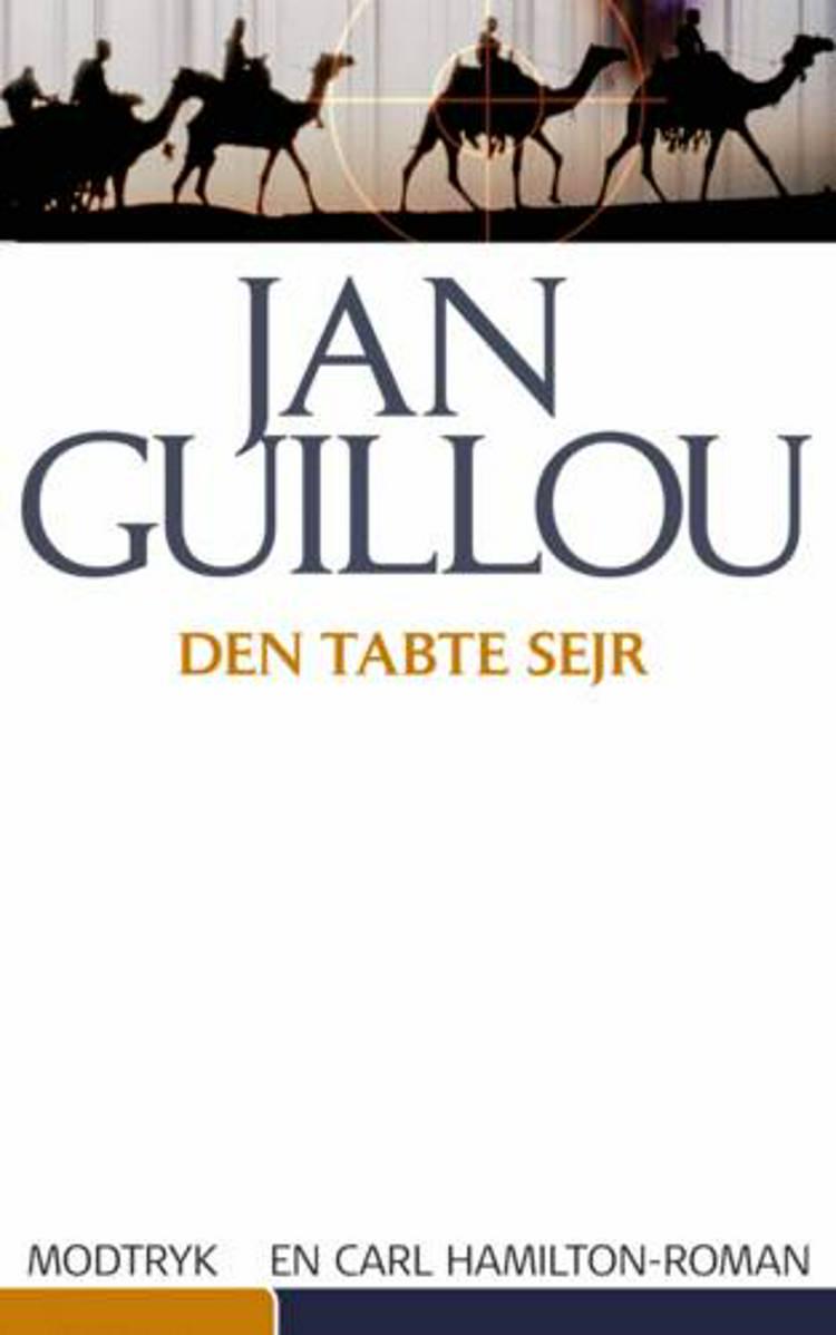 Den tabte sejr af Jan Guillou