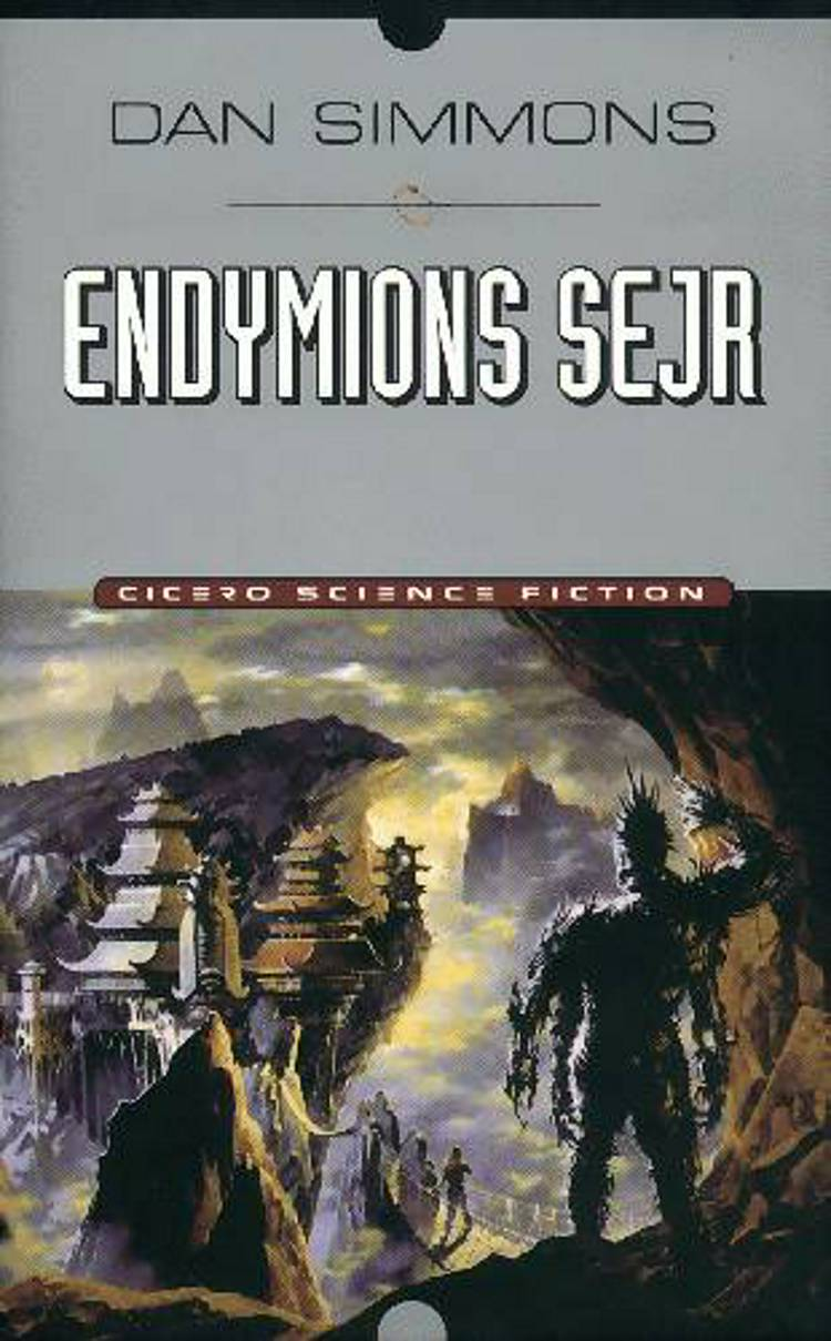 Endymions sejr af Dan Simmons