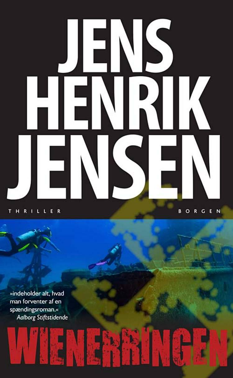 Wiener Ringen af Jens Henrik Jensen