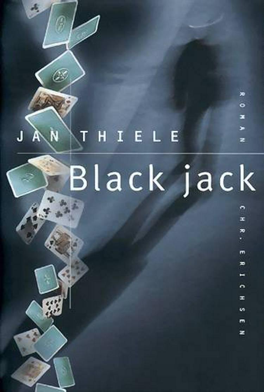 Black jack af Jan Thiele