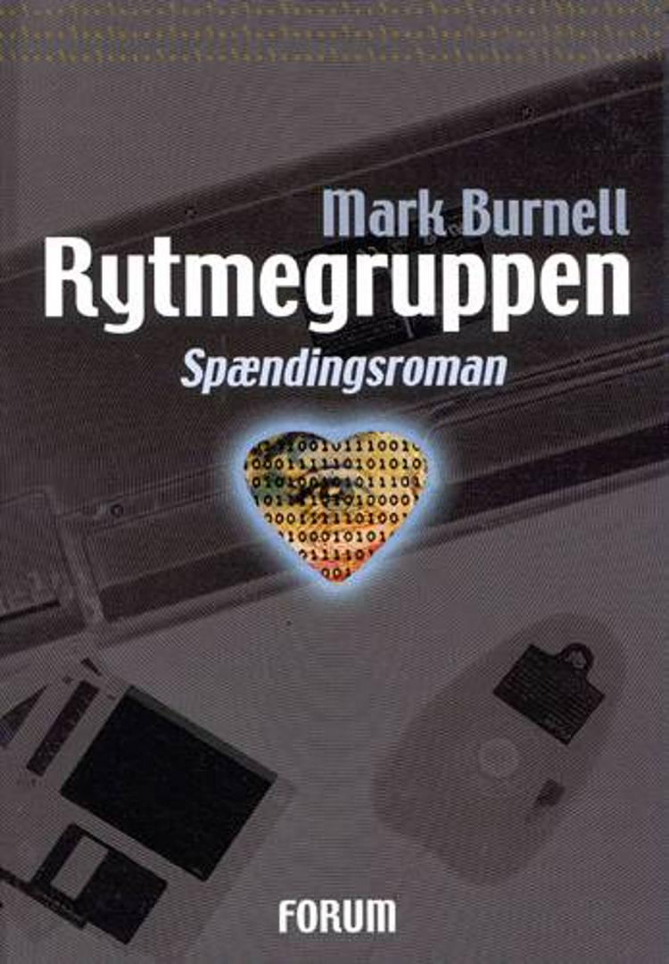 Rytmegruppen af Mark Burnell
