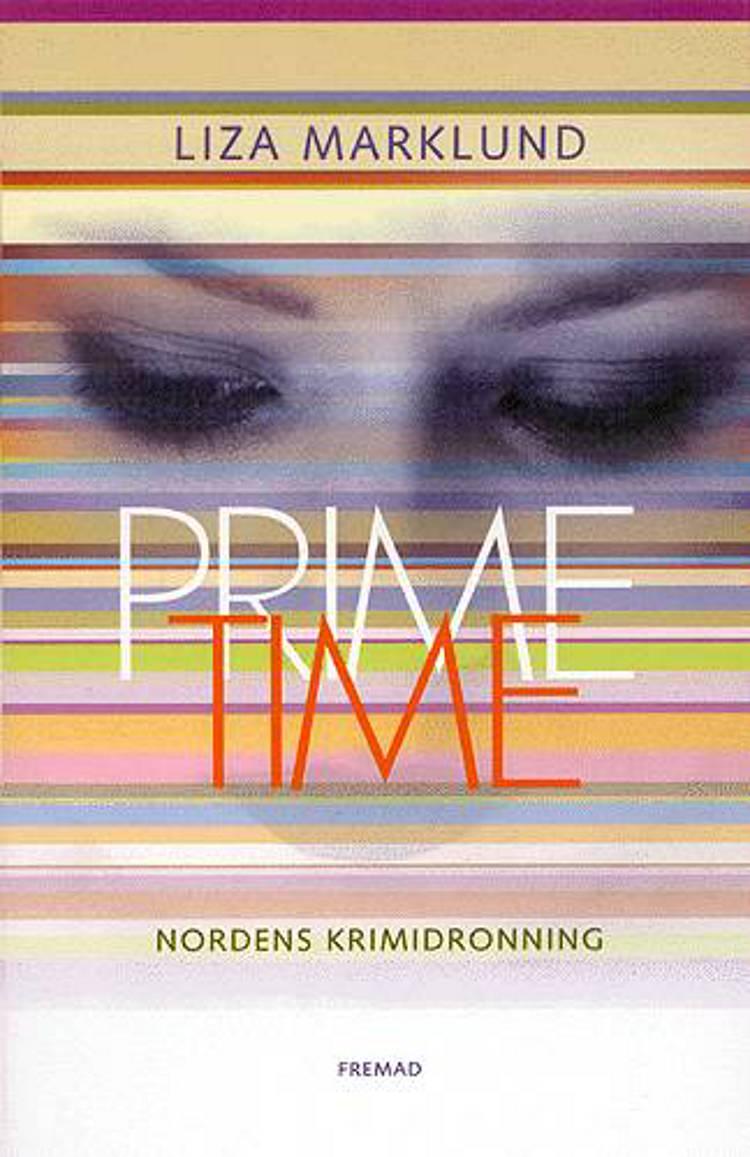 Primetime af Liza Marklund