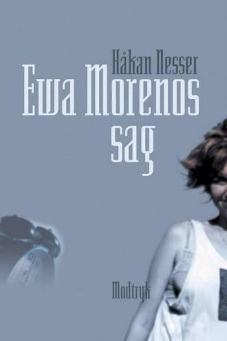 Ewa Morenos sag af Håkan Nesser