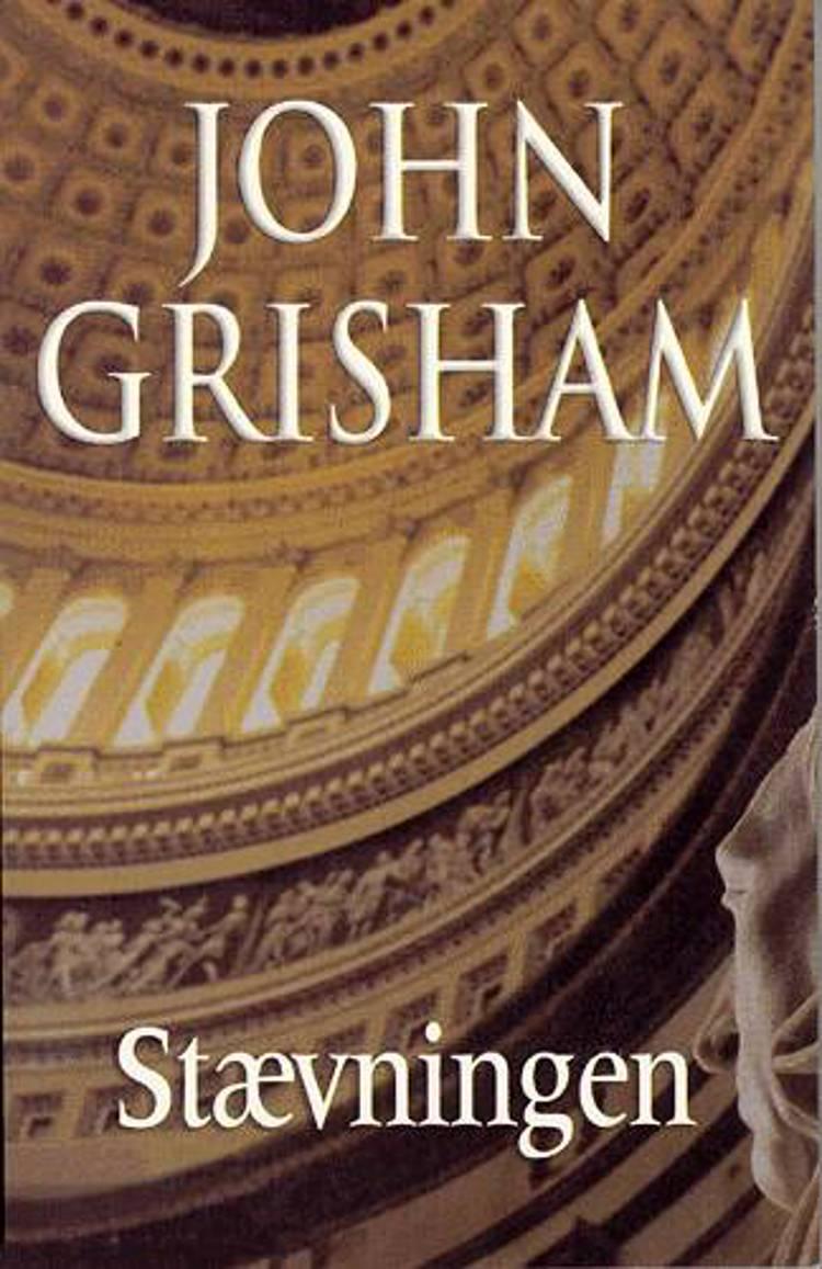 Stævningen af John Grisham