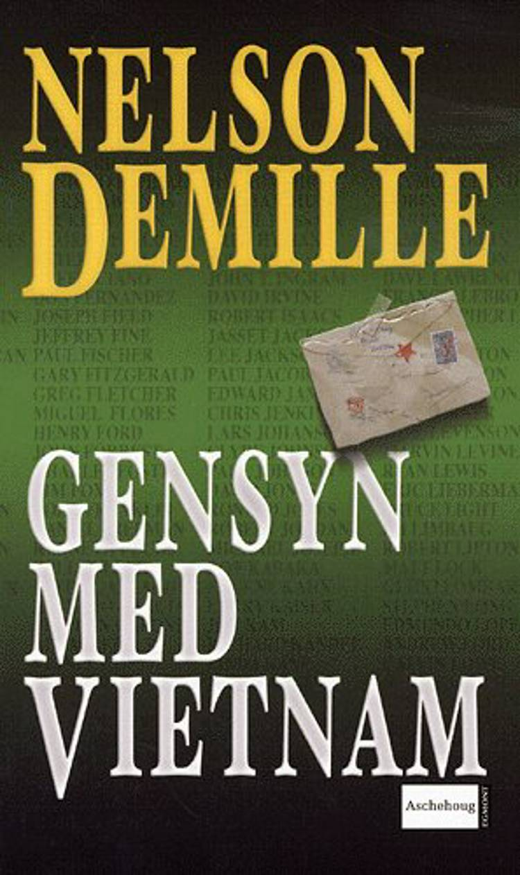 Gensyn med Vietnam af Nelson DeMille