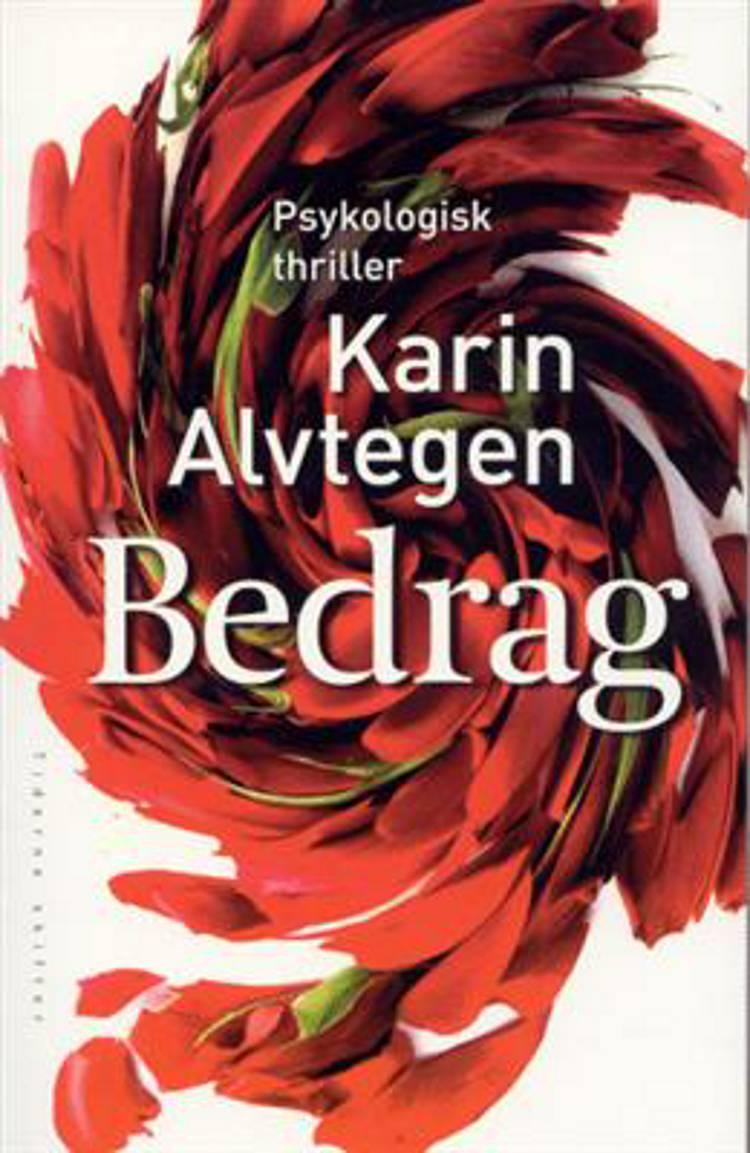 Bedrag af Karin Alvtegen