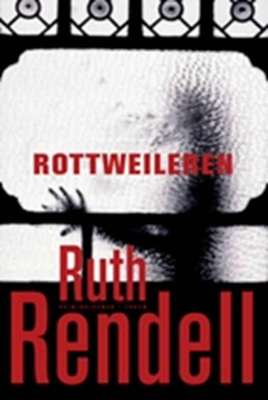 Rottweileren af Ruth Rendell