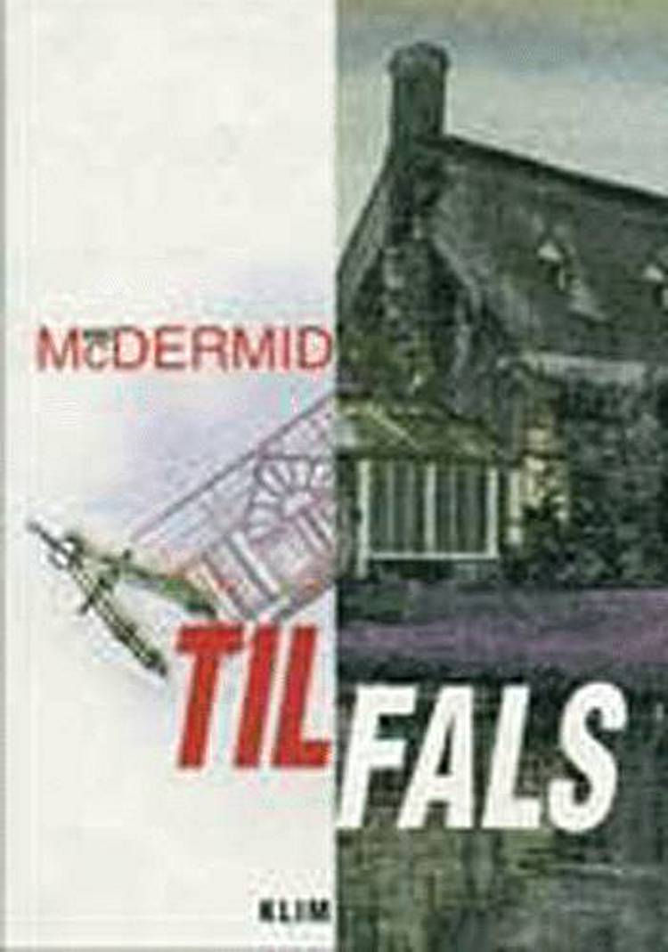 Til fals af Val McDermid