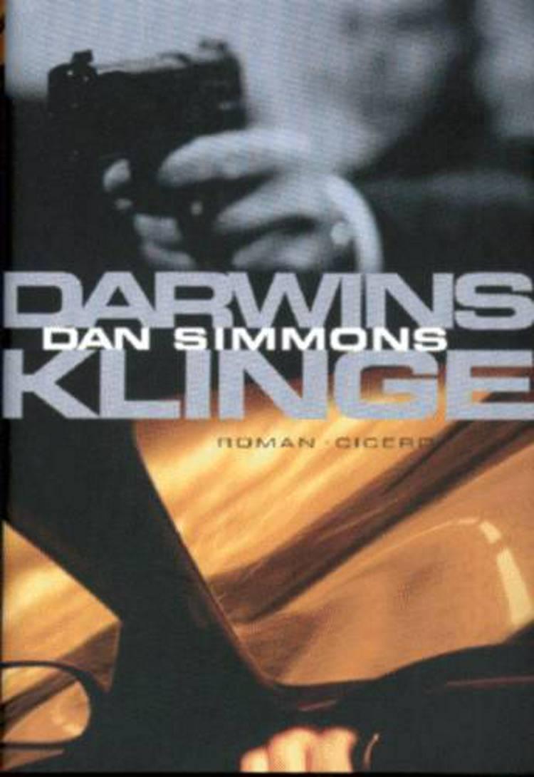 Darwins klinge af Dan Simmons