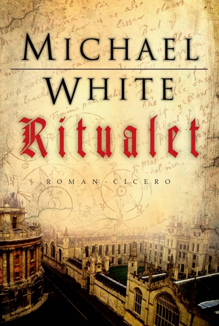Ritualet af Michael White